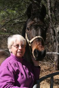 Animal Control Officer, Pam Graf